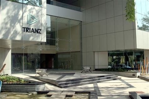 Trianz Office - India... - Trianz Office Photo | Glassdoor ...