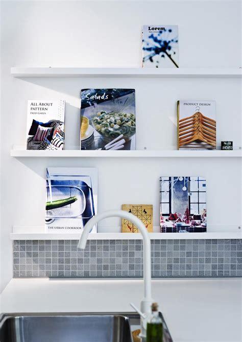 Porta Mensole Ikea by Mensola Porta Quadri Ribba Di Ikea Recensione