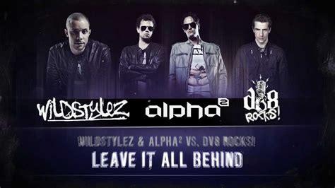 Wildstylez & Alpha² Vs. Dv8 Rocks!