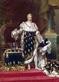 1701 – Hyacinthe Rigaud, Louis XIV   Fashion History Timeline