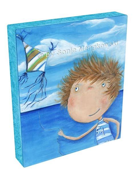 Acrylbilder Fürs Kinderzimmer by Drachenflieger Ben Serie Acrylbilder F 252 Rs Kinderzimmer