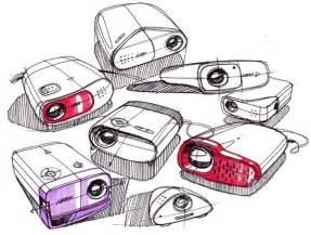 toaster design 广东工业设计城 工业设计展板 工业设计手绘图片