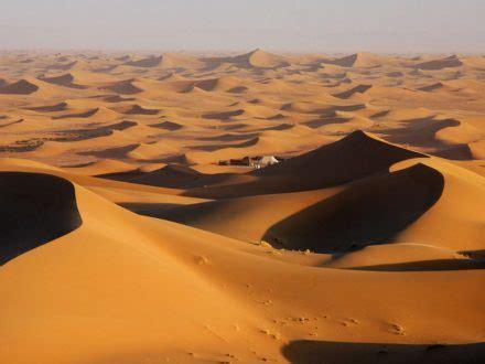 erg chigaga trek desert maroc circuits randonnee