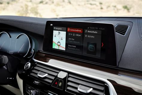 A Detailed Look At The Bmw Idrive 6.0 Infotainment