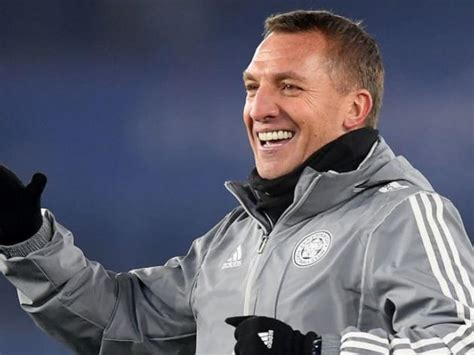 Brendan Rodgers Set for 'Lucrative' New Contract as ...