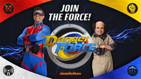 Danger Force | GoNoodle - YouTube