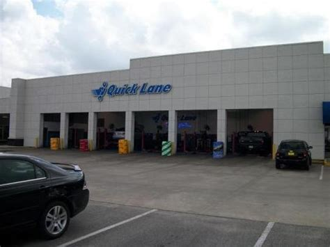 Mac Haik Ford : Houston, TX 77024 Car Dealership, and Auto