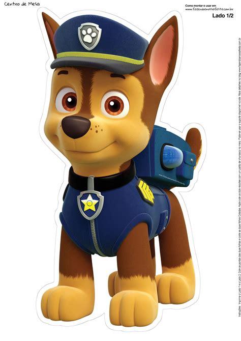 centro de mesa patrulha canina 1 1 em 2019 patrulla canina imagenes patrulla canina