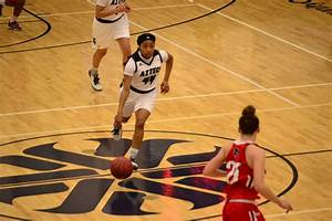 Pima women's basketball earn rare feat in win at Cochise ...