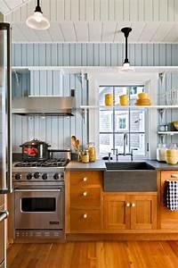 Cuisine Ikea Petit Espace : am nager une petite cuisine 40 id es pour le design ~ Premium-room.com Idées de Décoration