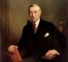 Resurrecting Woodrow Wilson: A Christian Critique of ...