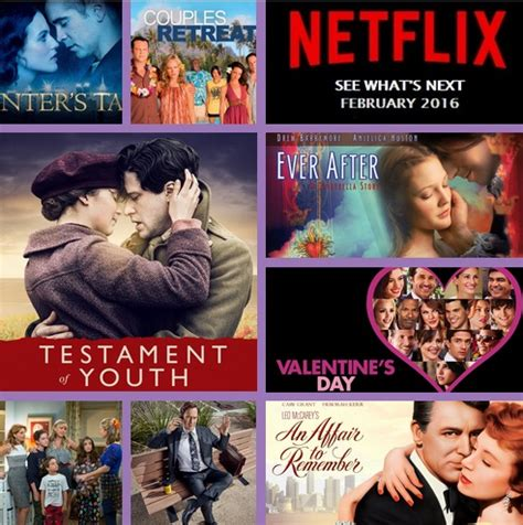Movies Being Added To Netflix February 2017 Directerogon