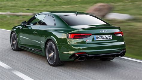 Review Audi Rs5 by Audi Rs5 Coupe 2017 Review By Car Magazine