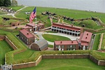 Best attraction: Fort McHenry - Baltimore Sun