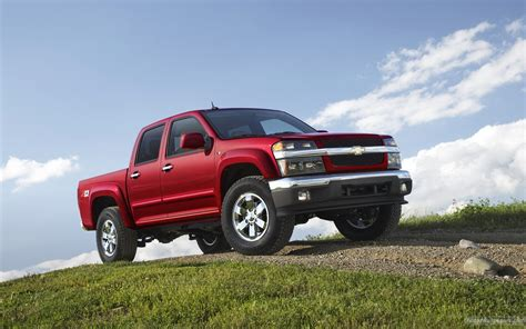 Chevrolet Colorado 4k Wallpapers by 2012 Chevrolet Colorado Wallpaper Hd Car Wallpapers Id