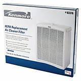 Air Quality Appliances - Sears