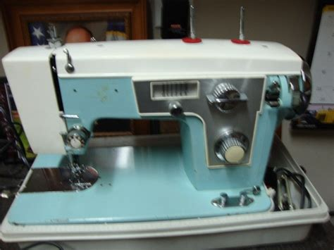 locating sewing machine model  serial numbers thriftyfun