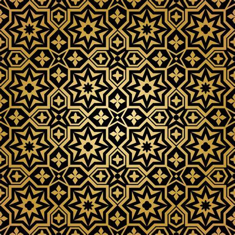 background hijau hitam islami islamic background free