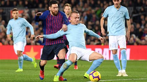 Football Predictions: FC Barcelona vs Celta Vigo | Blog ...