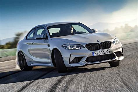 2018 Bmw M2 Competition  Motoring Research
