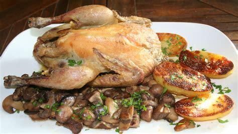 cuisiner un faisan au four faisan rôti à l 39 huile parfumée à la truffe amafacon