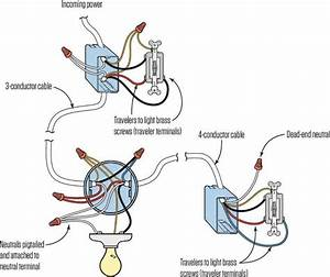 100  3 Ways Switch Wiring Diagrams Hd Wallpapers  U2013 House