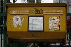 Spätleerung Briefkasten Berlin : postkasten ~ Frokenaadalensverden.com Haus und Dekorationen