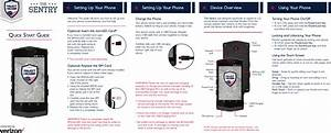 Askey Computer Pct5230 Smart Phone User Manual Sentry Qsg