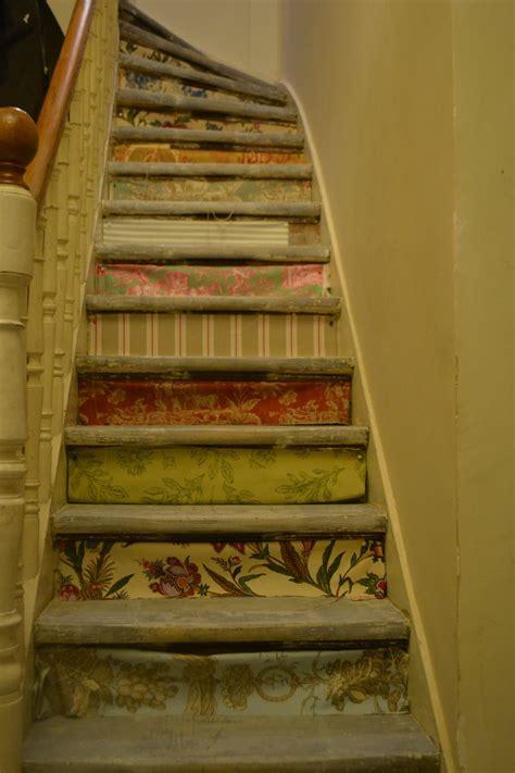 comment habiller des marches d escalier contre marches contre coll 233 es les semi bourgeoises