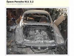 Porsche 944 Le Bon Coin : en images les p pites du site le bon coin volume 3 22 octobre 2012 l 39 obs ~ Gottalentnigeria.com Avis de Voitures