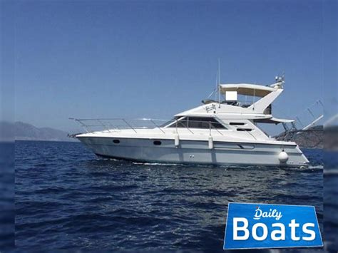 Fantom Boat Works by Fairline Phantom 41 43 For Sale Daily Boats Buy