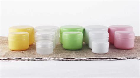vasi cosmetici pi 249 popolare di plastica vasi cosmetici dalla cina