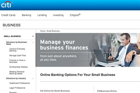 banks  small business