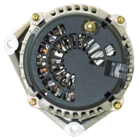 New High Output Amp Delco Alternator Cadillac