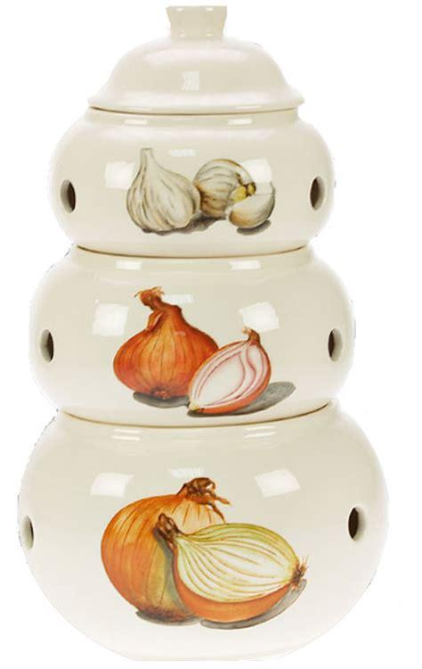 set de 3 pots pour ail oignons echalotes