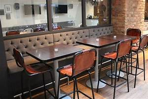 Banquette De Cuisine : remarquable banquette cuisine design ideas for banquette ~ Premium-room.com Idées de Décoration