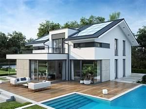 Moderne Container Häuser : hausbau ideen modern ~ Whattoseeinmadrid.com Haus und Dekorationen