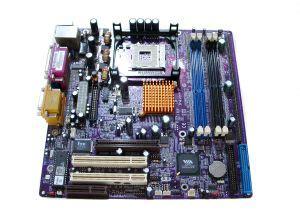 tecnicos emprendedores componentes internos de una pc