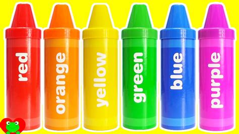 color crayon learn colors with learning resources crayons sorting