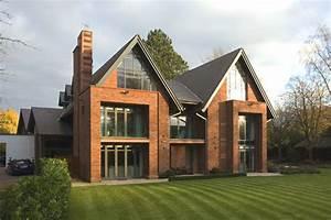 20 genius contemporary house design uk lentine marine for Home designers uk