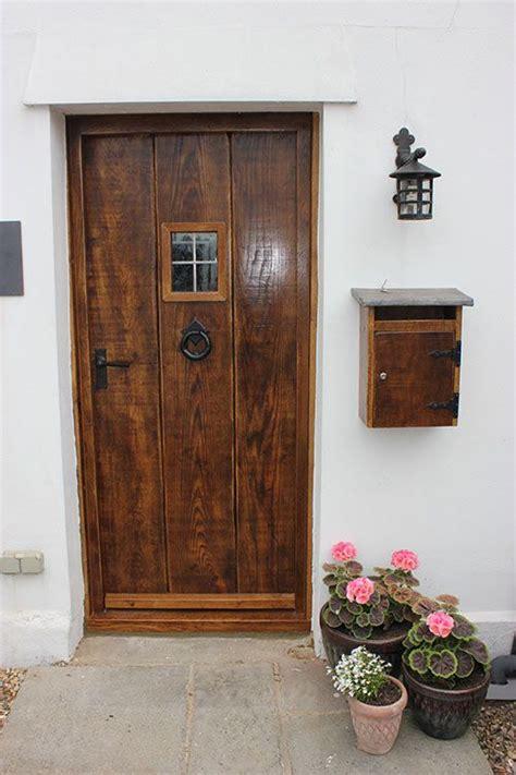External Doors by Oak Front Doors If You Are Considering An Oak External