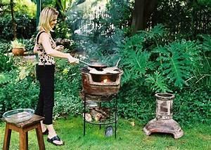 Barbecue Brasero Mexicain : lancez votre activit brasero mexicain chauffer et cuisiner ~ Premium-room.com Idées de Décoration