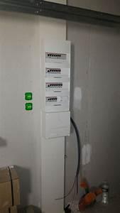 Changer Tableau Electrique : platine disjoncteur de branchement 9 messages ~ Melissatoandfro.com Idées de Décoration