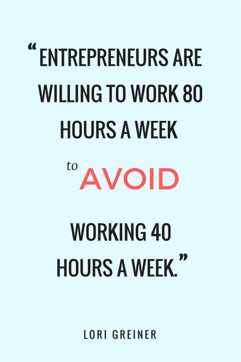 Business Inspirational Quotes Increase Productivity