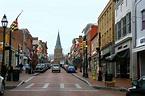 Annapolis, Maryland - Wikipedia
