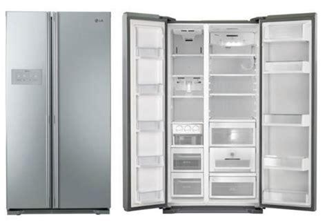 lg side by side kühlschrank lg side by side k 252 hlschrank amerikanischer k 252 hlschrank gefrier in bedburg k 252 hl und