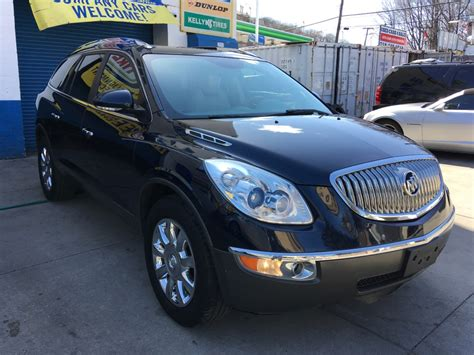 Used Buicks by Used 2011 Buick Enclave Cxl 1 Suv 11 990 00