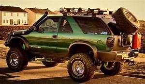 Superlift K327 S10 Blazer Zr2  S15 Jimmy Highrider 6 U0026quot  Lift