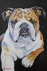 1776 best Dog Portraits & Fine Art images on Pinterest ...