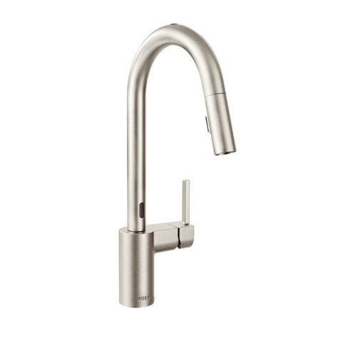 no touch kitchen faucet no touch kitchen faucets no touch kitchen faucet 5 questions to ask to choose the red light on
